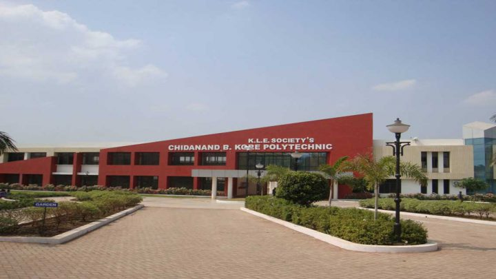 K.L.E Societys Chidanand B. Kore Polytechnic, Chikodi