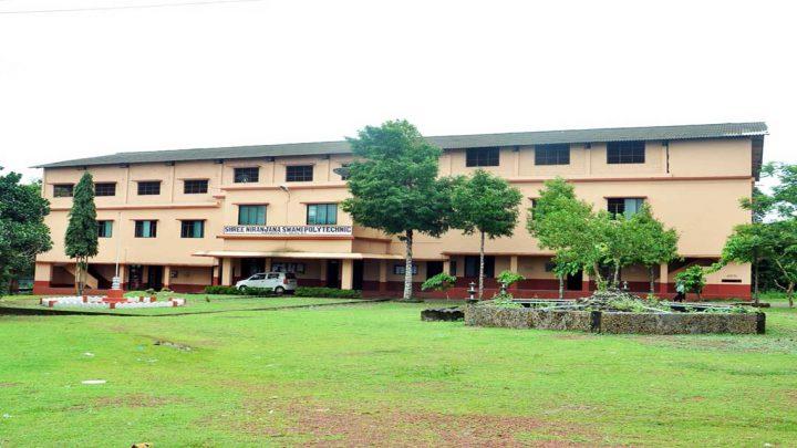 Shri Niranjana Swamy Polytechnic