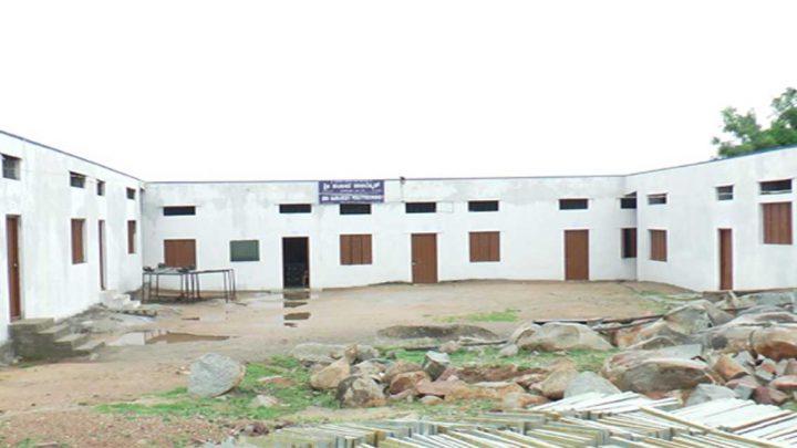 Sri Sanjeev Polytechnic
