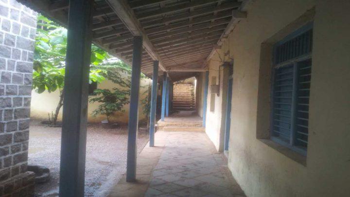 Government Polytechnic, Rabakavi