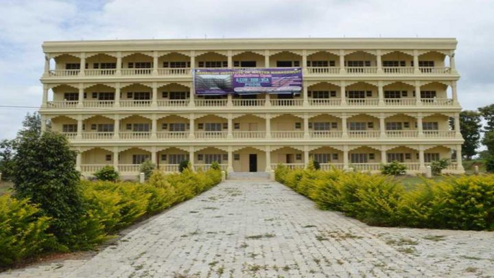 Maharishi Institute of Masters Management