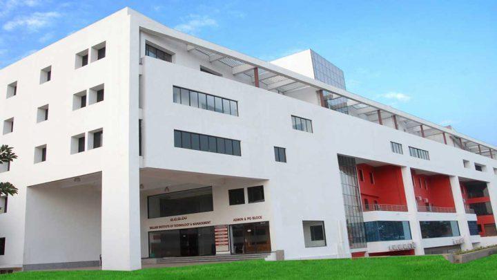 Ballari Institute of Technology & Management