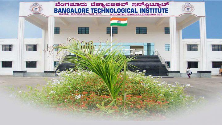 Bangalore Technological Institute