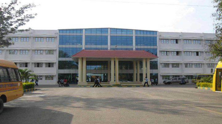 C. Byregowda Institute of Technology