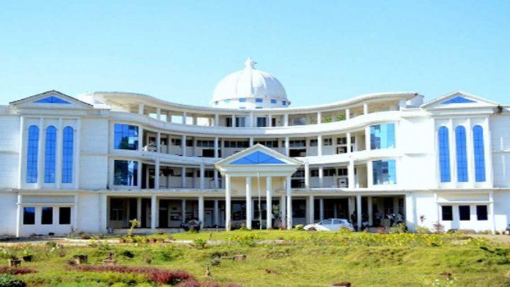 Girijabai Sail Institute of Technology
