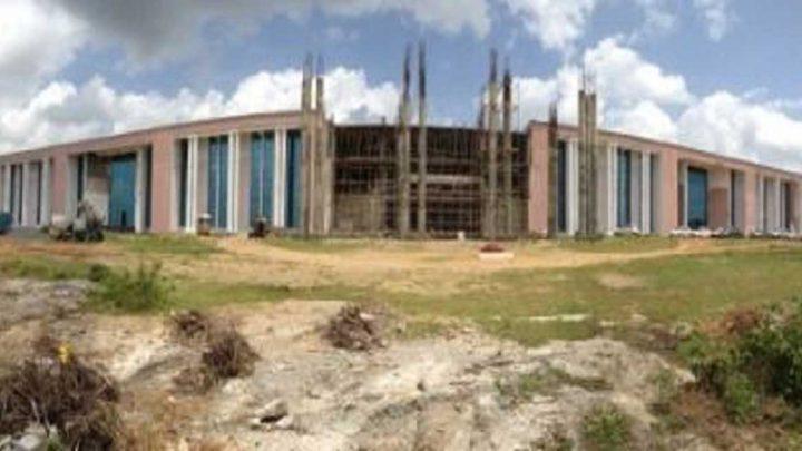 Government Engineering College, Haveri, Vesveswaraiah Technological University