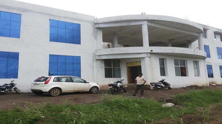 Jain Acharya Gundharnandi Maharaj Institute of Technology