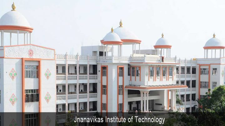 Jnanavikas Institute of Technology