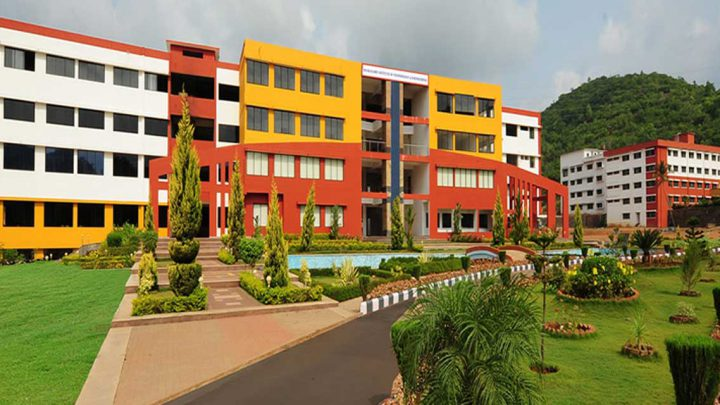 Mangalore Institute of Technology & Engineering