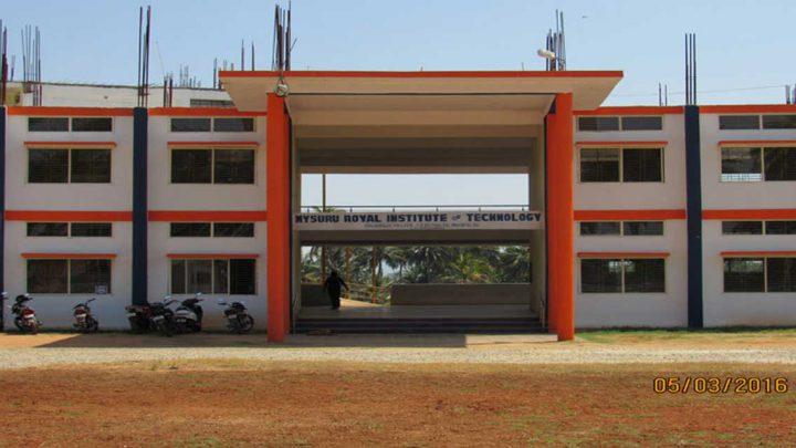 Mysuru Royal Institute of Technology