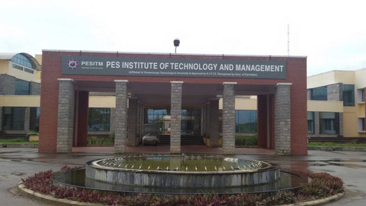 PES Institute of Technology & Management