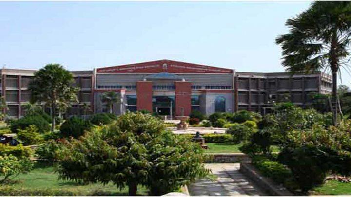 Rao Bahadur Y. Mahabaleswarappa Engineering College