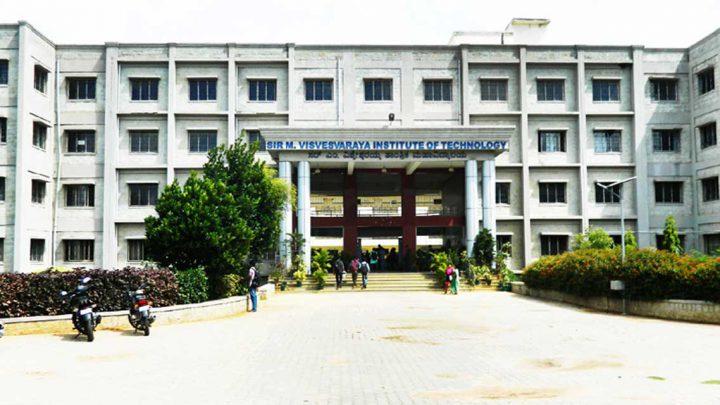 Sir M. Visvesvaraya Institute of Technology