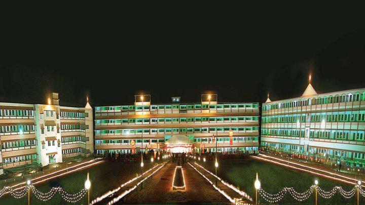 Srinivas Institute of Technology