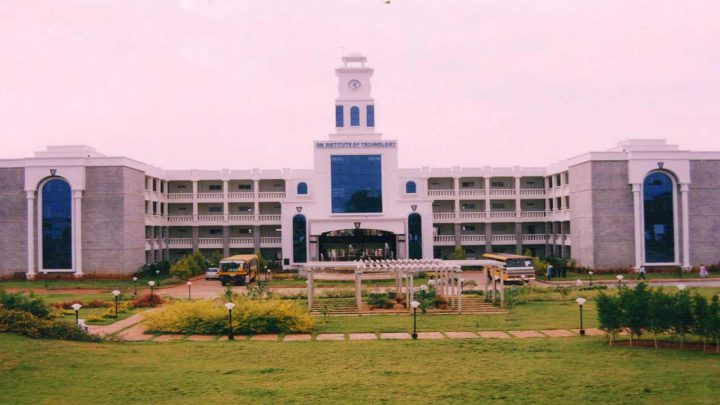 G.M Institute of Technology