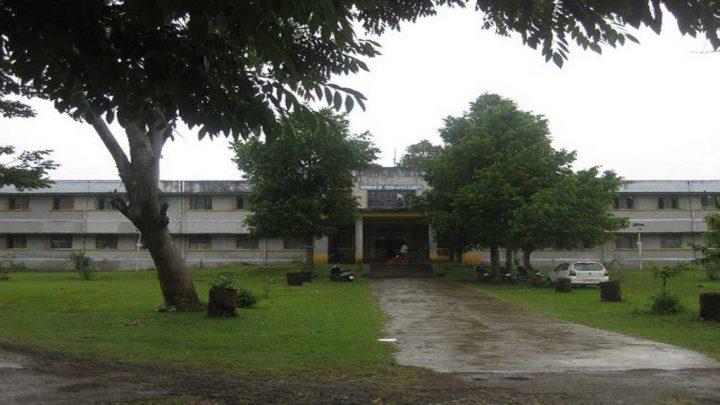 Government Polytechnic, Kushalnagar