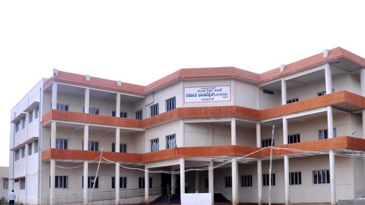 Government Polytechnic, Lingasgur