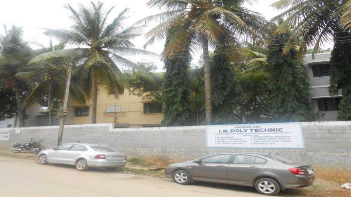 I.R Polytechnic