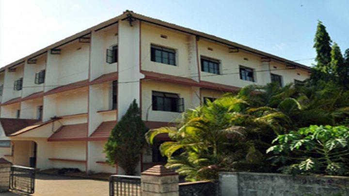 Indhira Shiva Rao Polytechnic