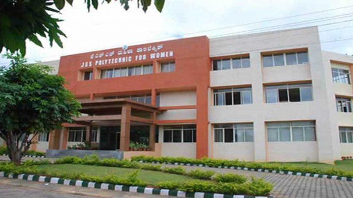 JSS Polytechnic for Women
