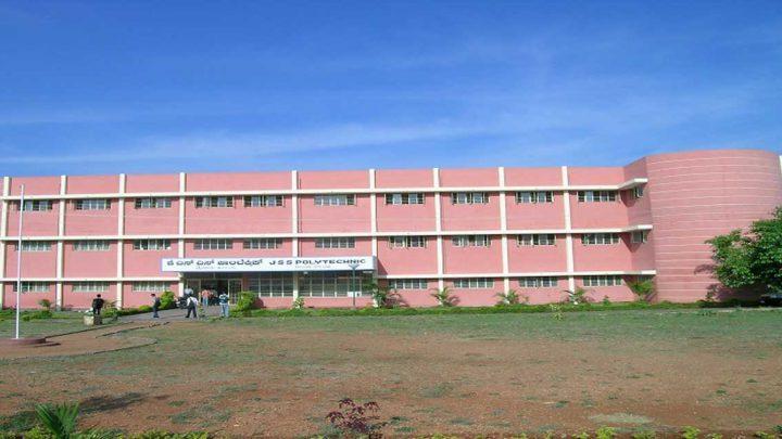 JSS Polytechnic, Mysore