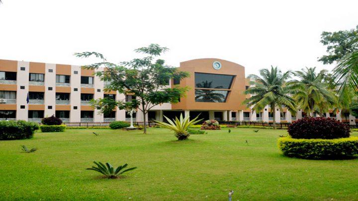 Nitte Meenakshi Institute of Technology