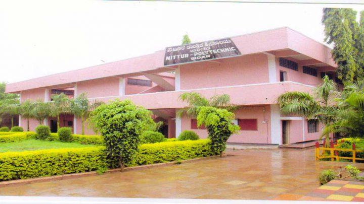 Nittur Polytechnic