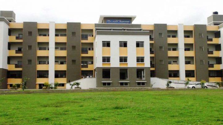 PES Polytechnic, Shivamogga