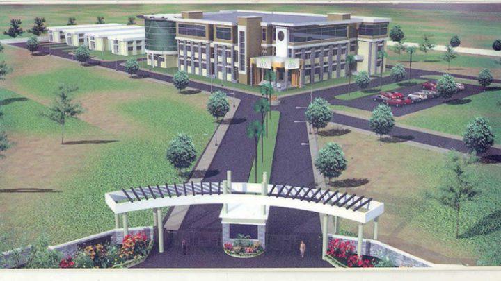 Rajiv Gandhi Institute for Steel Technology