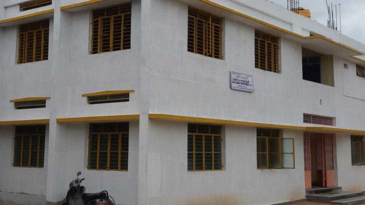 S.J.M Polytechnic