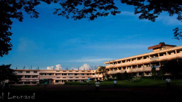S.N Mudbidri Polytechnic, Moodbidri