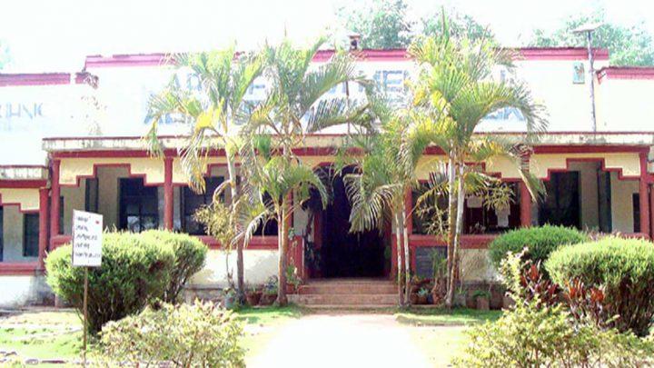 Sahyadri Polytechnic