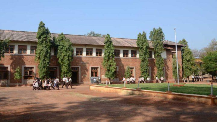 Sandur Polytechnic