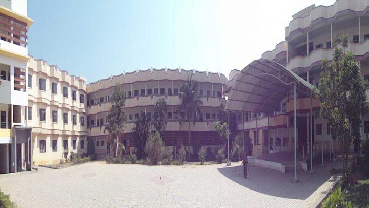 Siddaganga Polytechnic