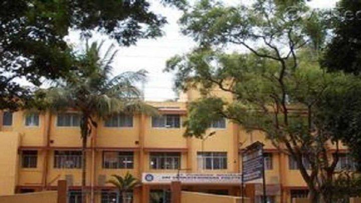 Sri Venkateshwara Polytechnic