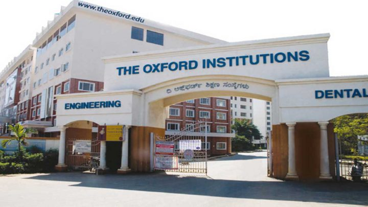 The Oxford Polytechnic