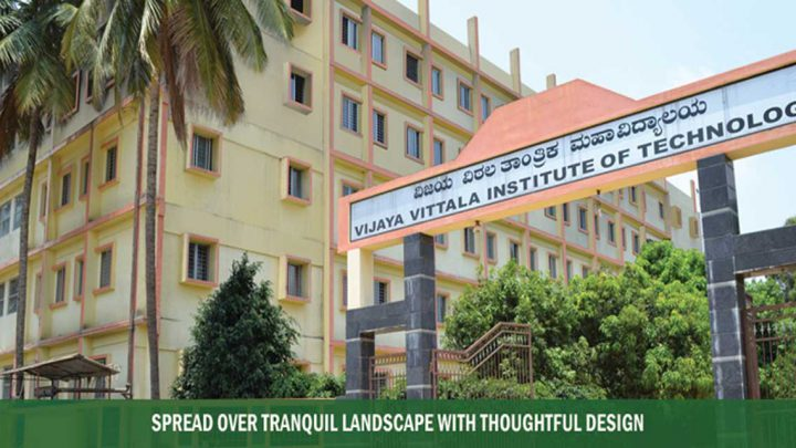 Vijaya Vittala Institute of Technology