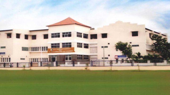 Hanagal Shri Kumareshwar College of Pharmacy