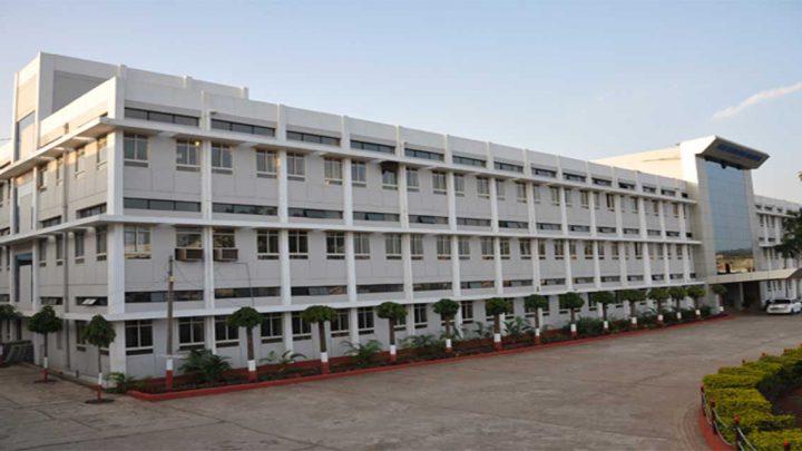 Maratha Mandals College of Pharmacy