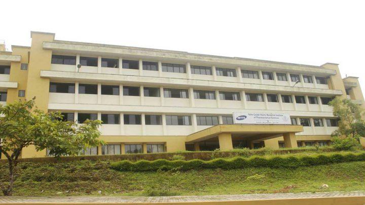 N.G.S.M Institute of Pharmaceutical Sciences