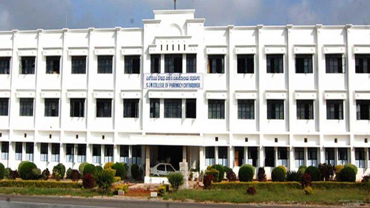 SJMM College of Pharmacy