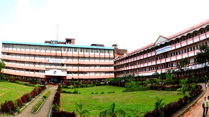 Srinivas College of Pharmacy