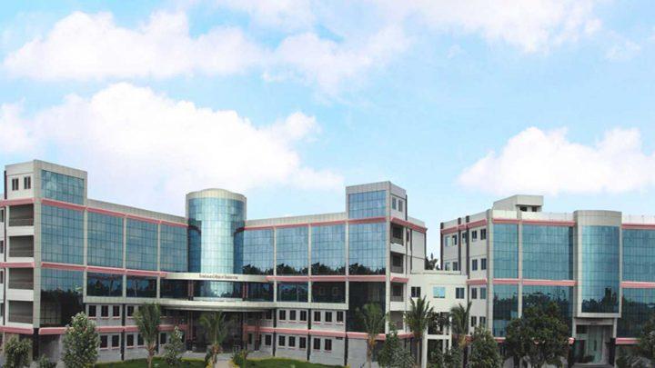 Brindavan College