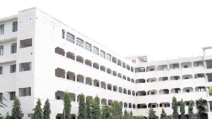 Lorven St. Xaviers College