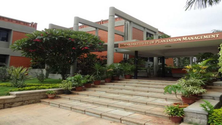 Indian Institute of Plantation Management, Bangalore