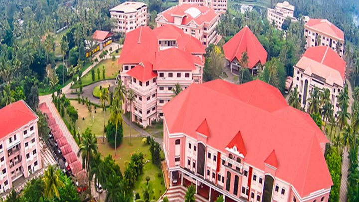 Sahrdaya College of Engineering & Technology