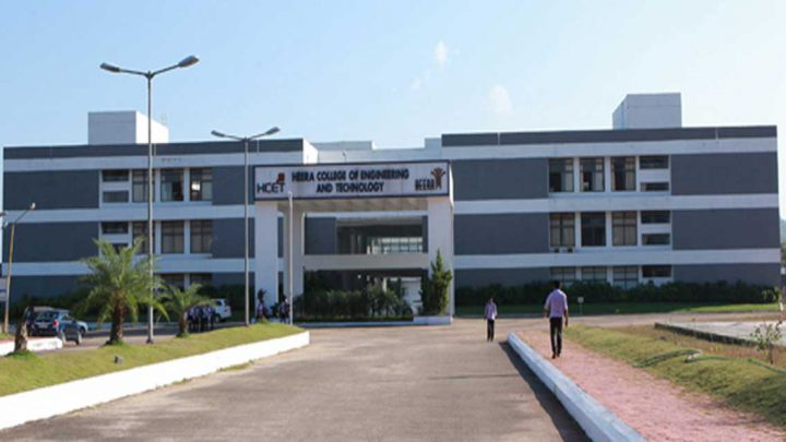 Heera College of Engineering and Technology (HCET)