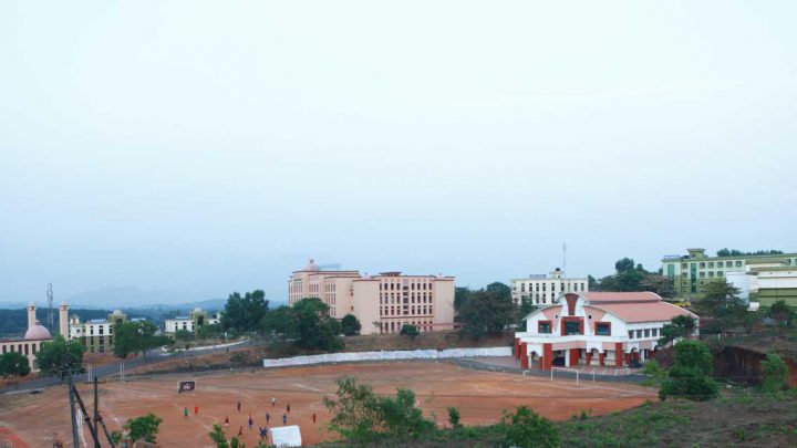 MEA Engineering College, Perinthalmanna