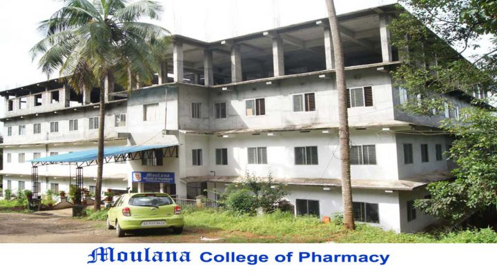 Moulana College of Pharmacy