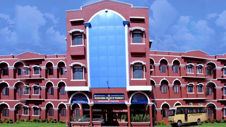 Sreekrishna College of Pharmacy and Research Centre